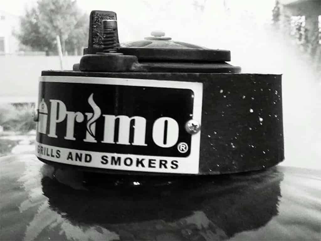 פרימו-מעשנת
