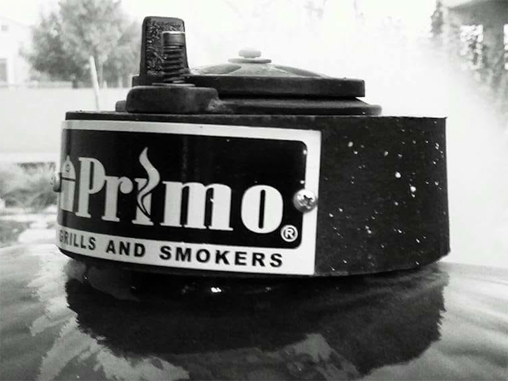 פרימו מעשנת