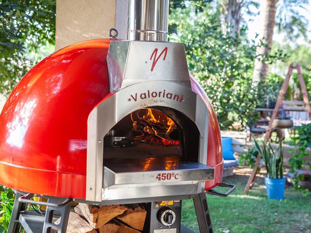Valoriani-450c