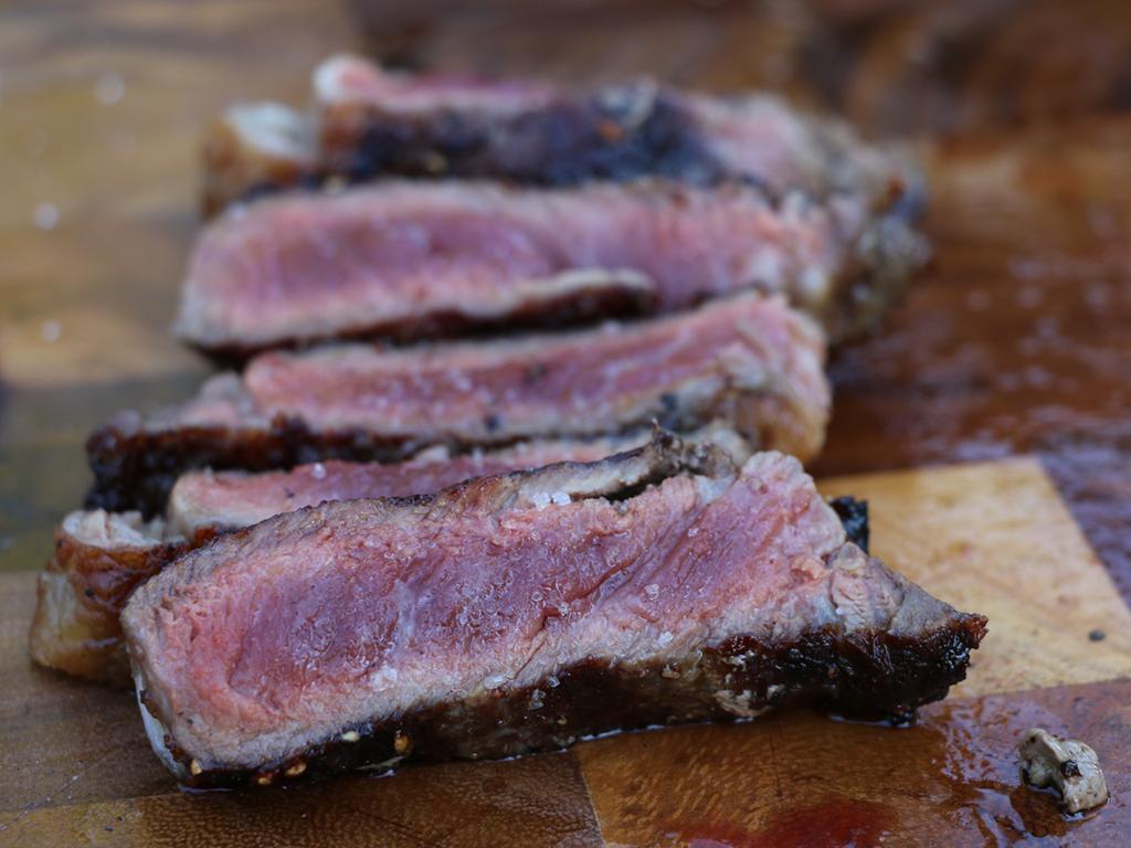 בשר בפרימו