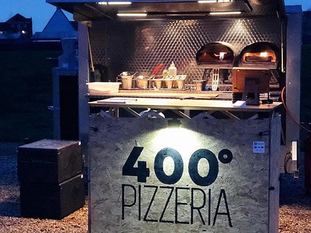 Pizzeria 400