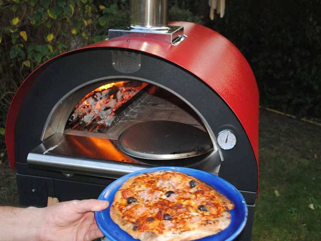 פיצה בטאבון