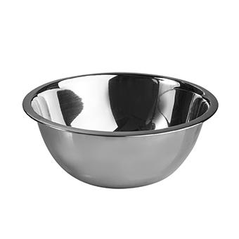 קערת נירוסטה 2.5 ליטר ארקוסטיל
